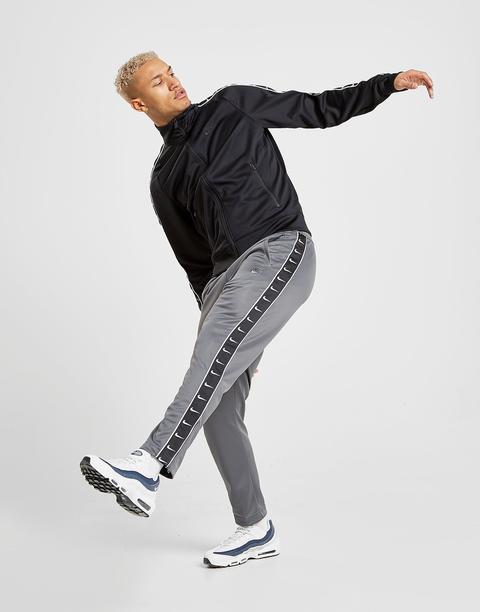 nike jogging tape homme gris