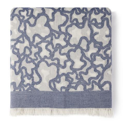 Foulard Kaos En Color Jeans de Tous en 21 Buttons