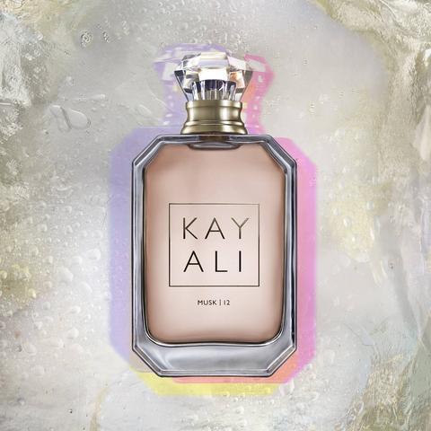 Kayali Musk|12 Eau De Parfum de Sephora en 21 Buttons