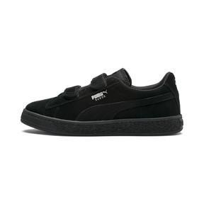 best website 4ab35 6454b Sneakers Suede Bambino | Puma Black-puma Silver | Puma Bambino | Puma  Italia from Puma on 21 Buttons