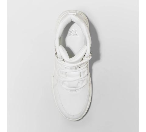 Women's Corene High Top Chunky Sneakers