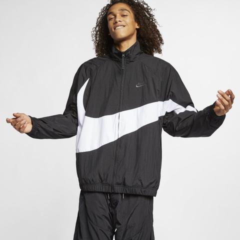 Domare zolfo Decano  Giacca A Vento In Tessuto Woven Nike Sportswear