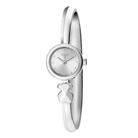 Reloj Bangly De Acero de Tous en 21 Buttons