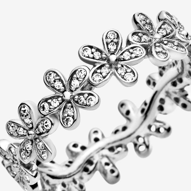 anello pandora corona principessa