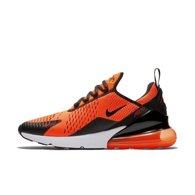 air max 270 homme orange