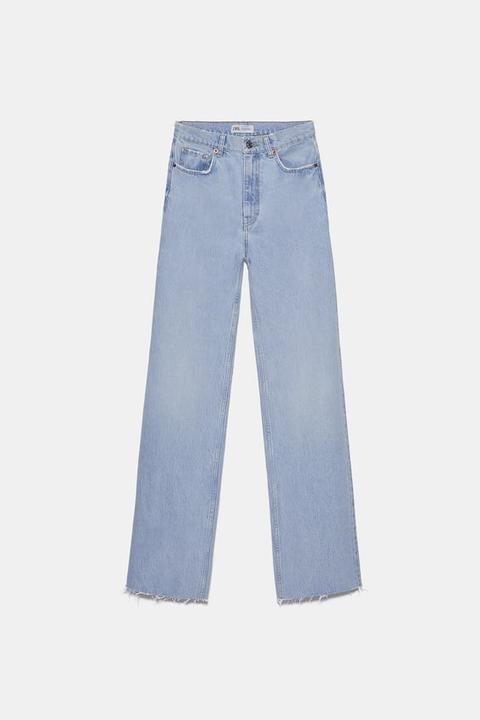 Jeans Hi Rise Full Length