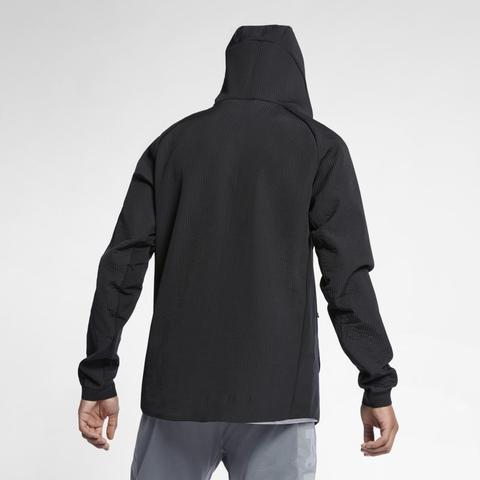 Nouvelles Arrivées 7a396 469bd Veste Nike Sportswear Tech Pack Pour Homme - Noir from Nike on 21 Buttons