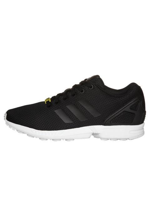 Adidas Originals Zx Flux Zapatillas Black from Zalando on 21 Buttons