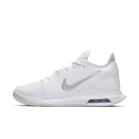 arrojar polvo en los ojos Monopolio Exquisito  Nikecourt Air Max Wildcard Zapatillas De Tenis - Mujer - Blanco from Nike  on 21 Buttons