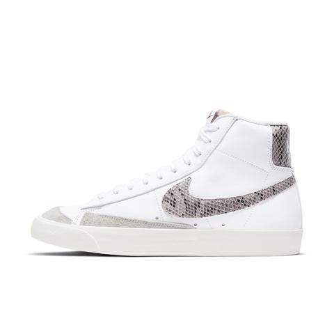 Nike Blazer Mid'77 Vintage - Zapatillas - Blanco