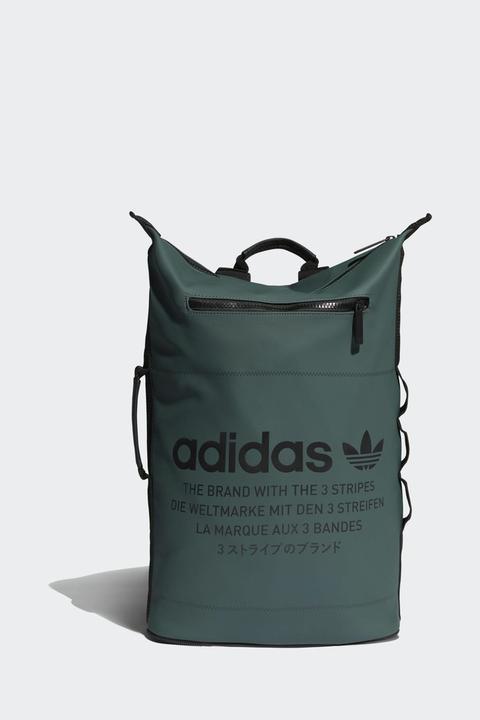 Adidas Originals Green Nmd Backpack