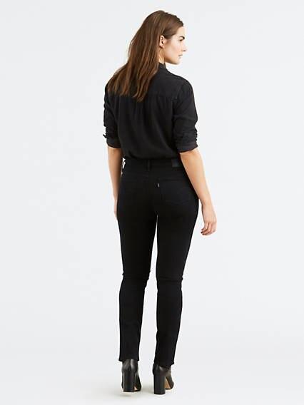 712™ Slim Jeans Negro / Black Sheep