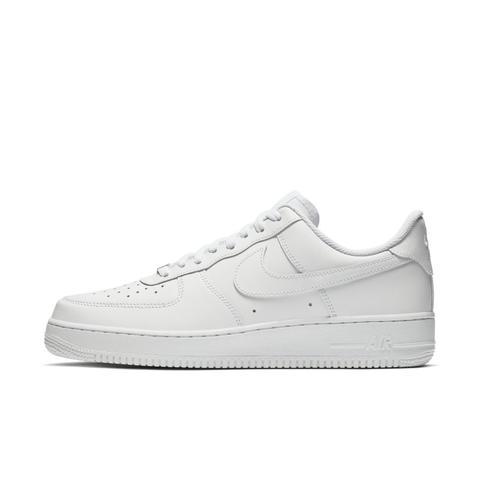 Nike Air Force 1 '07 Zapatillas - Hombre - Blanco