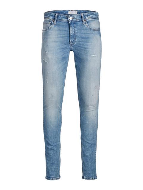 Liam Original Jj 213 Jeans Skinny Fit de Jack & Jones en 21 Buttons