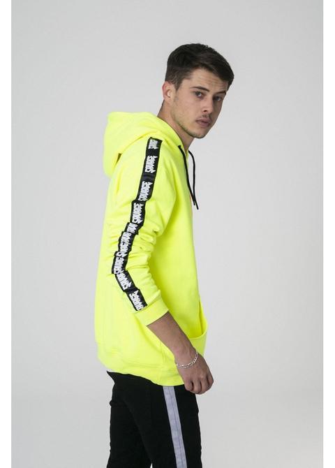 diseñador de moda moda caliente diseño hábil Sudadera Savage Con Capucha Y Banda Lateral from Posturopa on 21 Buttons