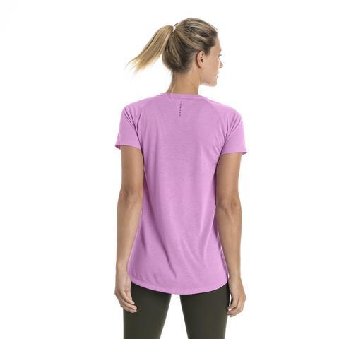 PUMA Athletic T-Shirt Donna