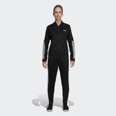 Chándal Back 2 Basics 3 Bandas de Adidas en 21 Buttons