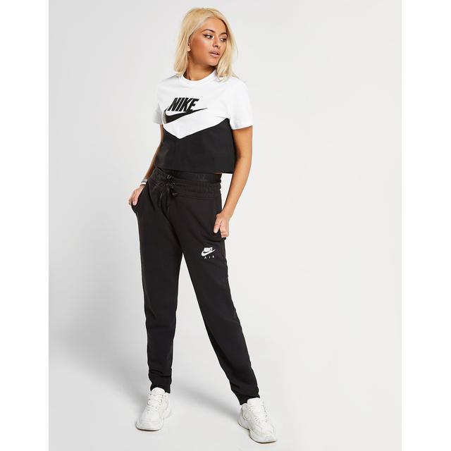 Nike Air Fleece Joggers - Noir, Noir