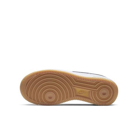 Scarpa Nike Air Force 1-2 - Ragazzi - Bianco