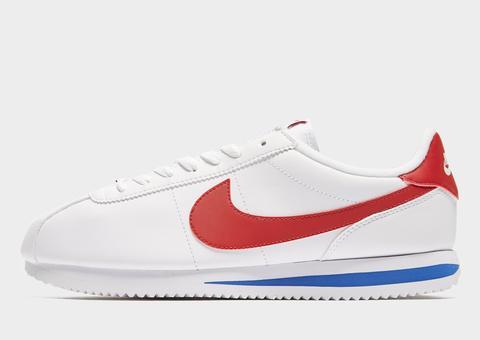 Nike Classic Cortez Leather, Blanco de Jd Sports en 21 Buttons