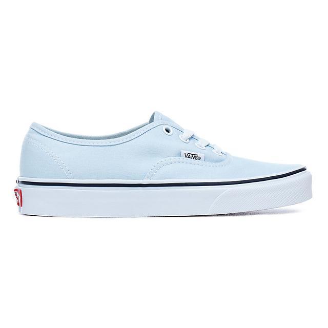 Vans Authentic Shoes (baby Blue-true