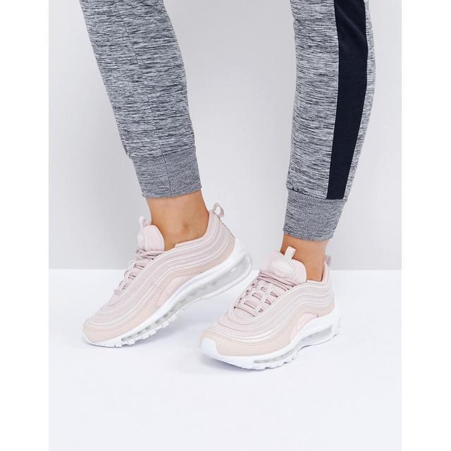 Nike Air Max 97 Premium Trainers In