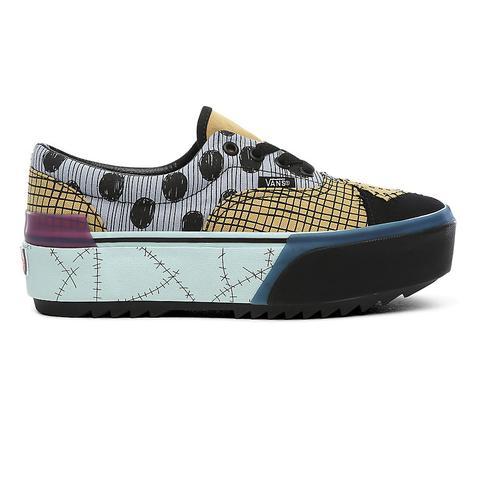 2vans mujer zapatillas disney