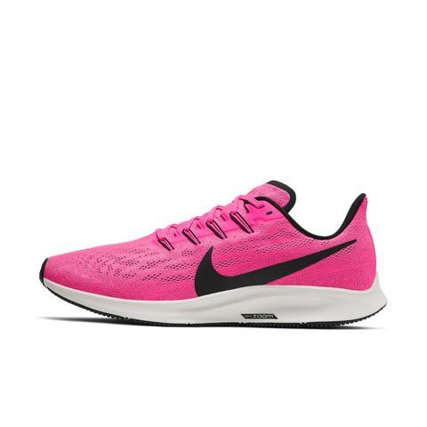Nike Air Zoom Pegasus 36 Zapatillas De Running - Hombre - Rosa de Nike en 21 Buttons