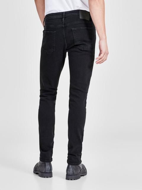 gut aus x Rabatt-Sammlung Großhandelspreis 2019 Glenn Original Am 686 Zp Sps Slim Fit Jeans Herren Schwarz from Jack &  Jones on 21 Buttons