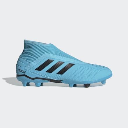 Bota De Fútbol Predator 19.3 Césped Natural Seco de Adidas en 21 Buttons