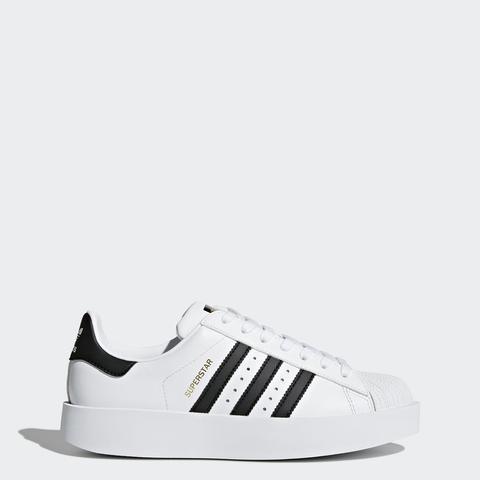 scarpe donna platform adidas