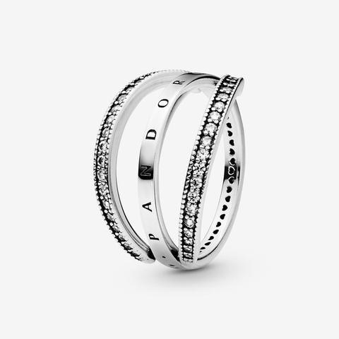 bracelet pandora perle blanche