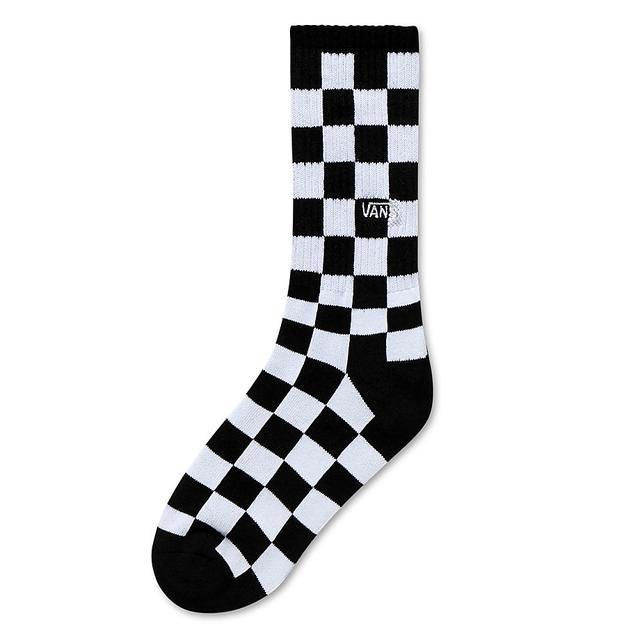 vans checkerboard niño