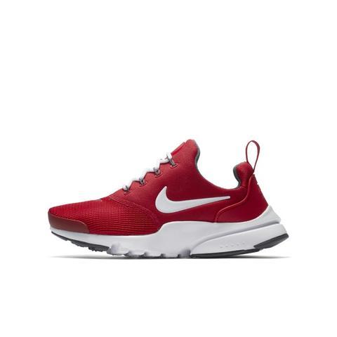 best cheap 13575 24a38 Nike Presto Fly Zapatillas - Niño/a - Rojo from Nike on 21 Buttons