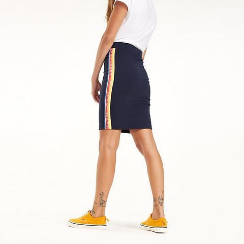 Jogging Essential à bande emblématique   METEORITE   Tommy