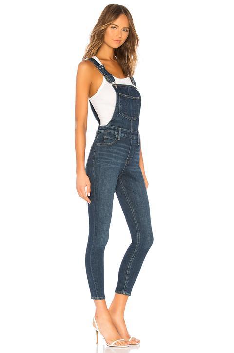 Skinny Overall