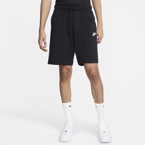 Nike Sportswear Club Pantalón Corto - Hombre - Negro