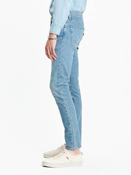 512™ Slim Taper Jeans Azul / Pelican Rust