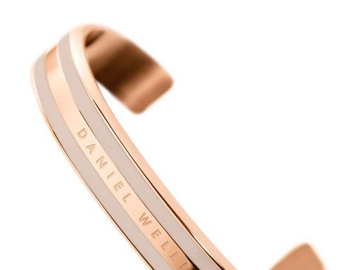 Classic Bracelet Desert Sand de Daniel Wellington en 21 Buttons