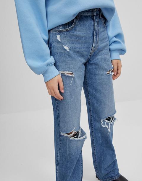 Jeans 90's Wide Leg