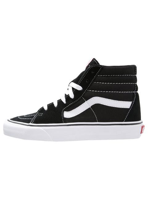 Vans Sk8hi Zapatillas Altas Black