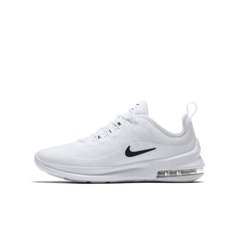 Scarpa Nike Air Max Axis - Ragazzi - Bianco de Nike en 21 Buttons