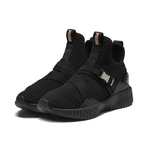 Puma X Sg Defy Mid Damen Sneaker from