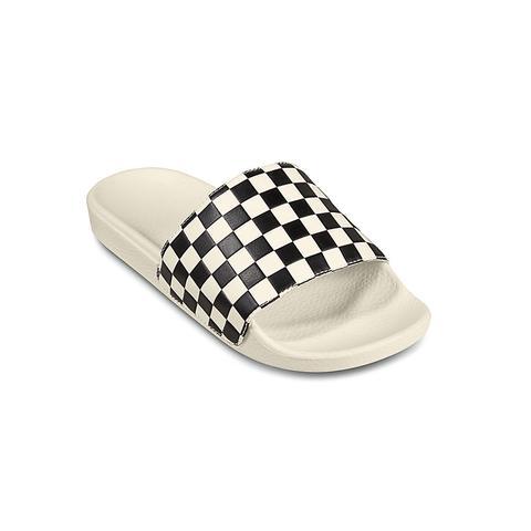 2vans checkerboard mujer