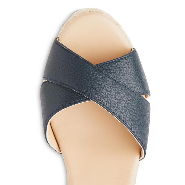 Buttons 21 Leather De En Mango Sandals srhdtQ