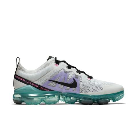 Nike Air Vapormax 2019 Schuh - Silver