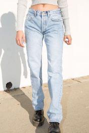 Addison Jeans S de Brandy Melville en 21 Buttons