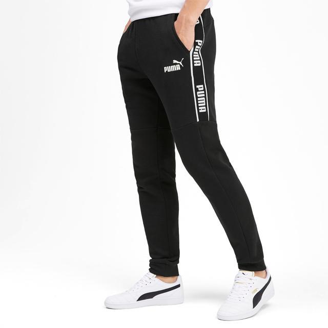 Pantalones De Chándal De Hombre Amplified, Negro, Talla Xs | Puma Hombres  from Puma on 21 Buttons