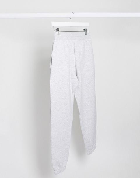 Collusion - Pantalon De Jogging Skinny-gris