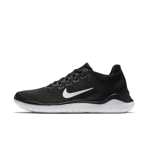 Scarpa Da Running Nike Free Rn 2018 - Donna - Nero